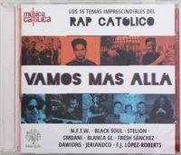 RAP CATÓLICO (CD)
