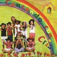 CANTANDO CON CRIS (CD)