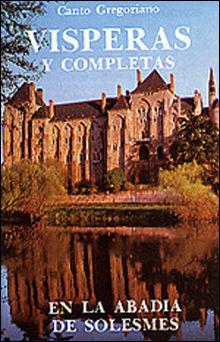 VISPERAS Y COMPLETAS (CD)
