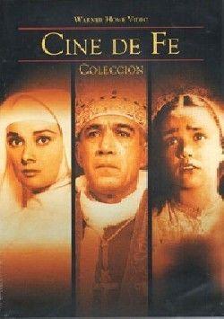 CINE DE FE (PACK 3 DVDS)