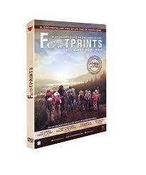 FOOTPRINTS EL CAMINO DE TU VIDA (DVD)