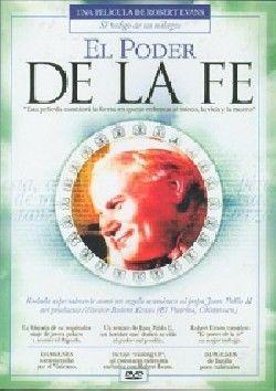 PODER DE LA FE (DVD)