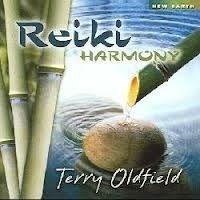 REIKI HARMONI CD
