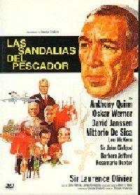 SANDALIAS DEL PESCADOR