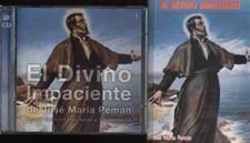 DIVINO IMPACIENTE (LIBRO +CD)