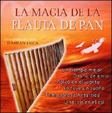 LA MAGIA DE LA FLAUTA DE PAN 3