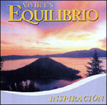 VIVIR EN EQUILIBRIO 5. INSPIRACIÓN