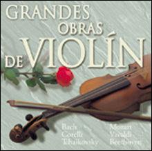 GRANDES OBRAS DE VIOLIN