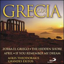 GRECIA 2004