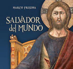 SALVADOR DEL MUNDO (CD)