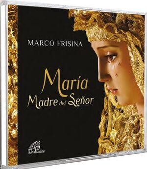 MARÍA MADRE DEL SEÑOR (CD)