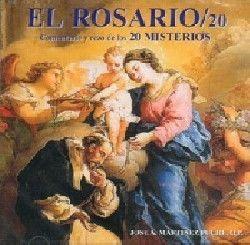 ROSARIO 20 (2CD)