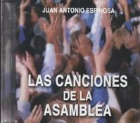 CANCIONES DE LA ASAMBLEA LAS (2 CDS)