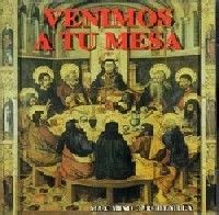 VENIMOS A TU MESA (CD)