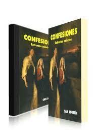 CONFESIONES (LIBRO+CD)