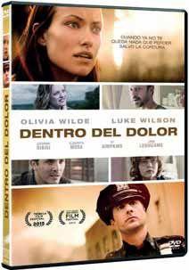 DENTRO DEL DOLOR (DVD)