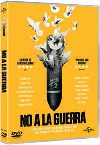 NO A LA GUERRA (DVD)