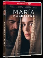 MARÍA MAGDALENA (DVD)