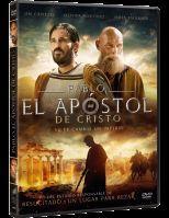 PABLO, EL APOSTOL DE CRISTO (DVD)