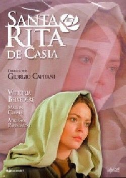 SANTA RITA DE CASIA (DVD)