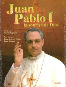 JUAN PABLO I LA SONRISA DE DIOS