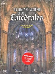 LUZ Y EL MISTERIO DE LAS CATEDRALES