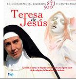 PACK TERESA DE JESUS - LOS DOCUMENTALES + SERIE TV