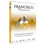 FRANCISCO DE BUENOS AIRES (DVD)