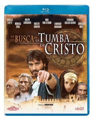 EN BUSCA DE LA TUMBA DE CRISTO (DVD)