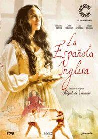 LA ESPAÑOLA INGLESA (DVD)