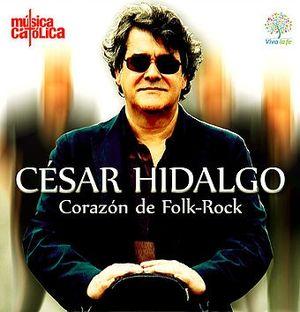 CORAZÓN DE FOLK-ROCK (CD)