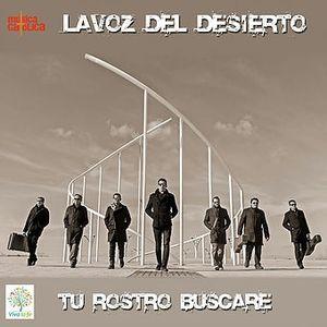 TU ROSTRO BUSCARÉ (CD)