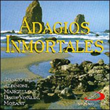 ADAGIOS INMORTALES I