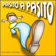 PASITO A PASITO (CD)