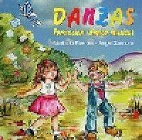 DANZAS FORMACION RITMICO-MUSICAL (CD)