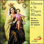 HIMNOS A LA VIRGEN MARIA 3