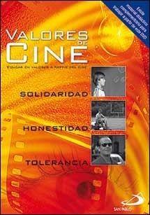VALORES DE CINE - 1 (DVD)