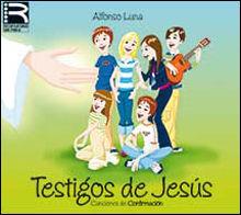TESTIGOS DE JESUS
