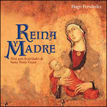 REINA Y MADRE