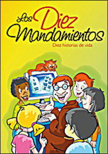 LOS DIEZ MANDAMIENTOS - DVD