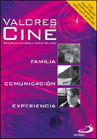 VALORES DE CINE - 3 (DVD)