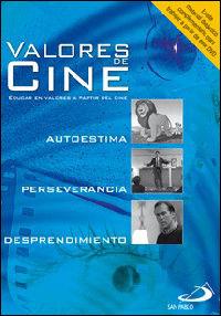 VALORES DE CINE - 4 (DVD)