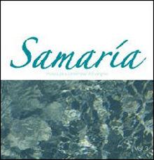 SAMARIA (CD)