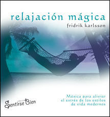 RELAJACION MAGICA