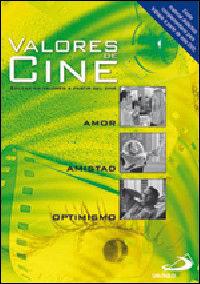 VALORES DE CINE - 6 (DVD)