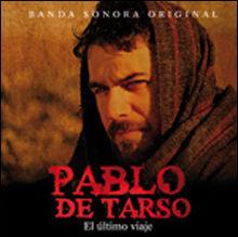 PABLO DE TARSO - BANDA SONORA ORIGINAL