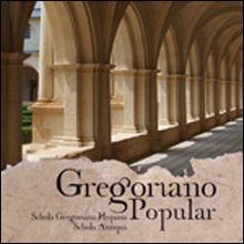 GREGORIANO POPULAR