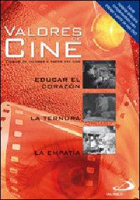 VALORES DE CINE - 8 (DVD)