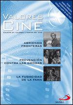 VALORES DE CINE - 10 (DVD)