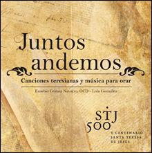 JUNTOS ANDEMOS